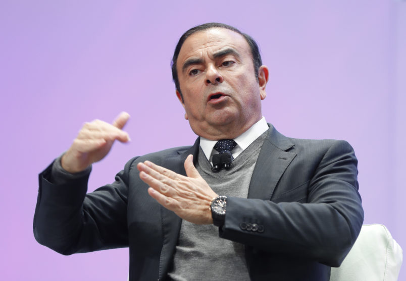Internal Nissan inquiry reveals alleged wrongdoing from Carlos Ghosn, Greg Kelly