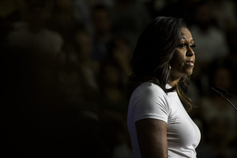 Michelle Obama Reveals She Suffered a Miscarriage 20 Years Ago