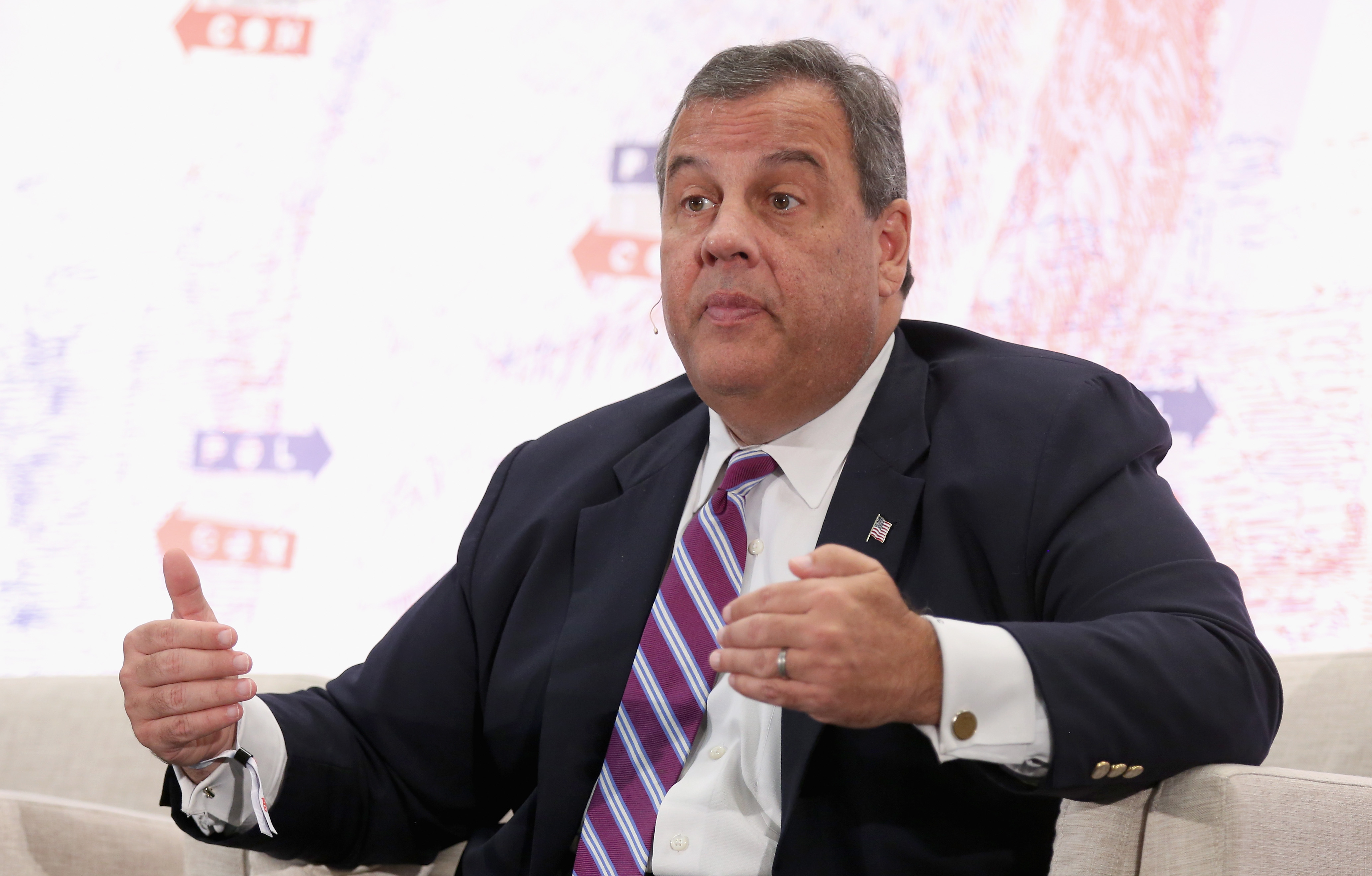 Chris Christie Being Considered For Attorney General
