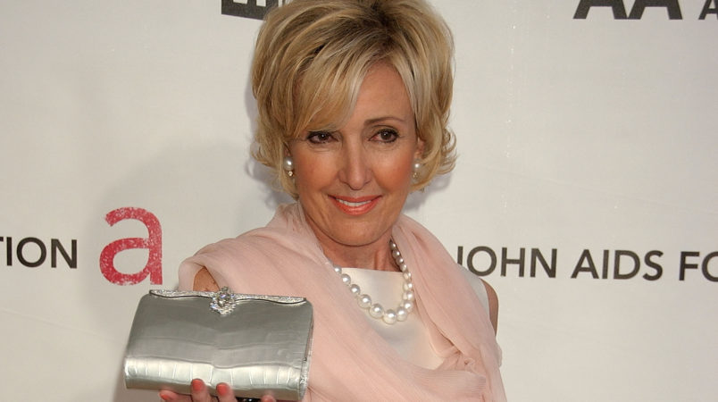 Trump picks handbag designer as envoy to South Africa