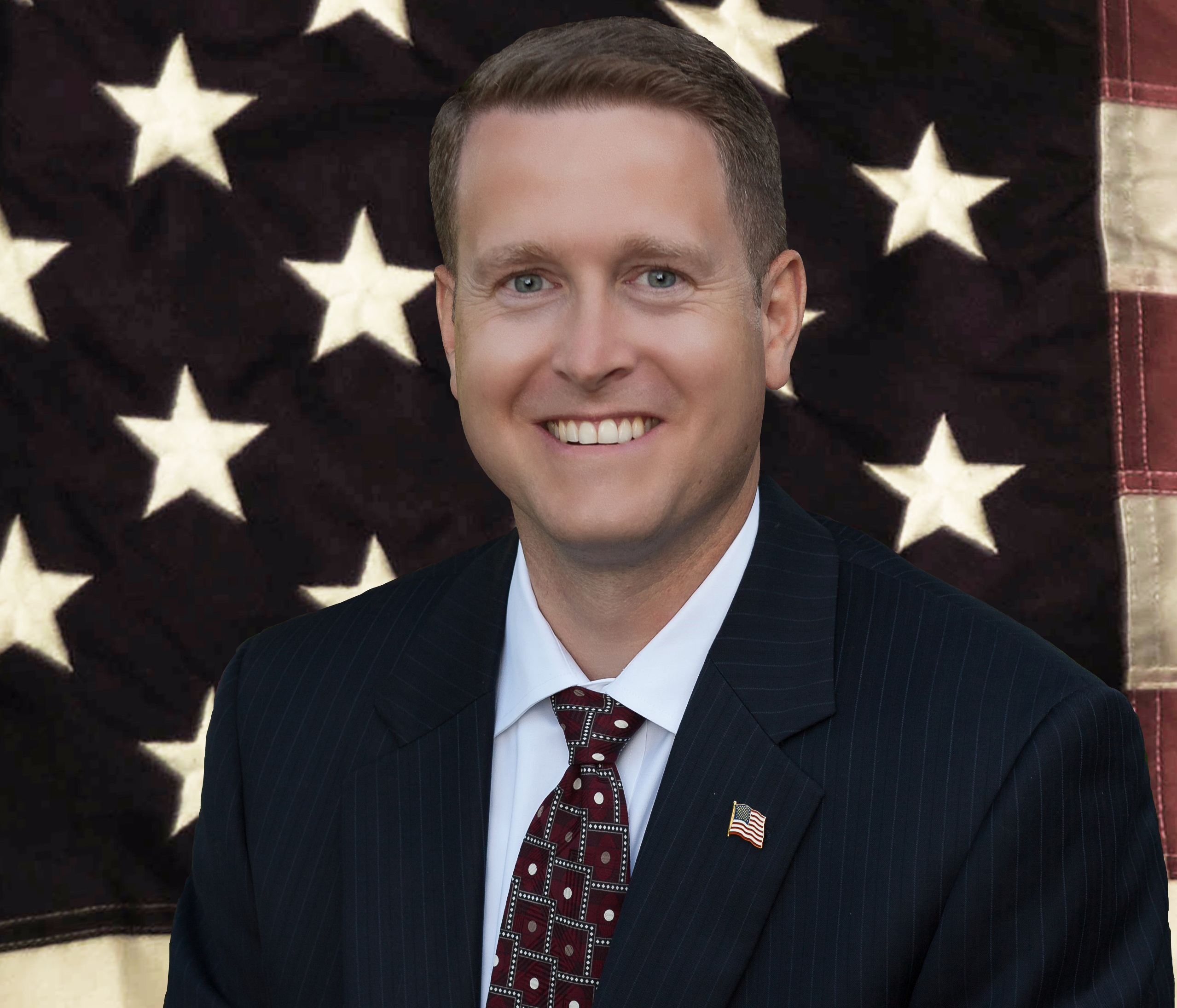 State Rep's Outline For Killing Non-Believers In Holy War Is Referred To FBI