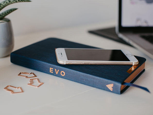 The innovative EVO Flow System Planner customizes to your personal work style for a more successful, fulfilling workday.