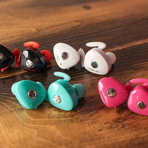 The TREBLAB X11 Bluetooth In-Ear Headphones redefine wireless sound for less.