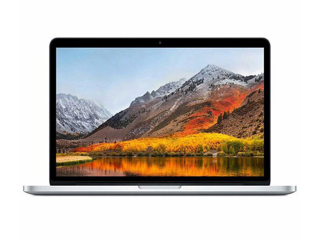 These five certified-refurbished MacBooks give you the power of Apple computing for less.
