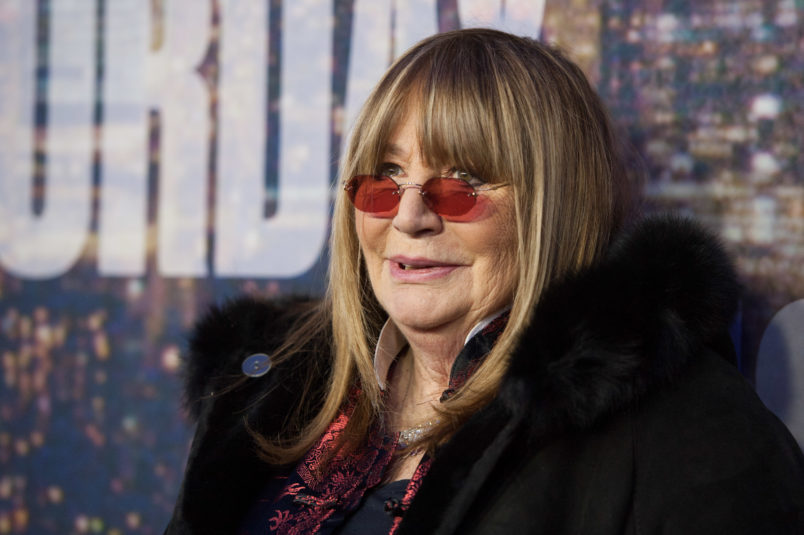 Publicist: 'Laverne & Shirley' star Penny Marshall has died