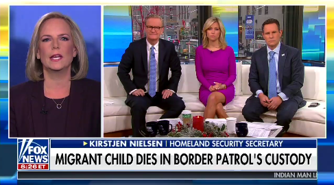 DHS Gov Watchdog to Investigate Child Migrant's Death