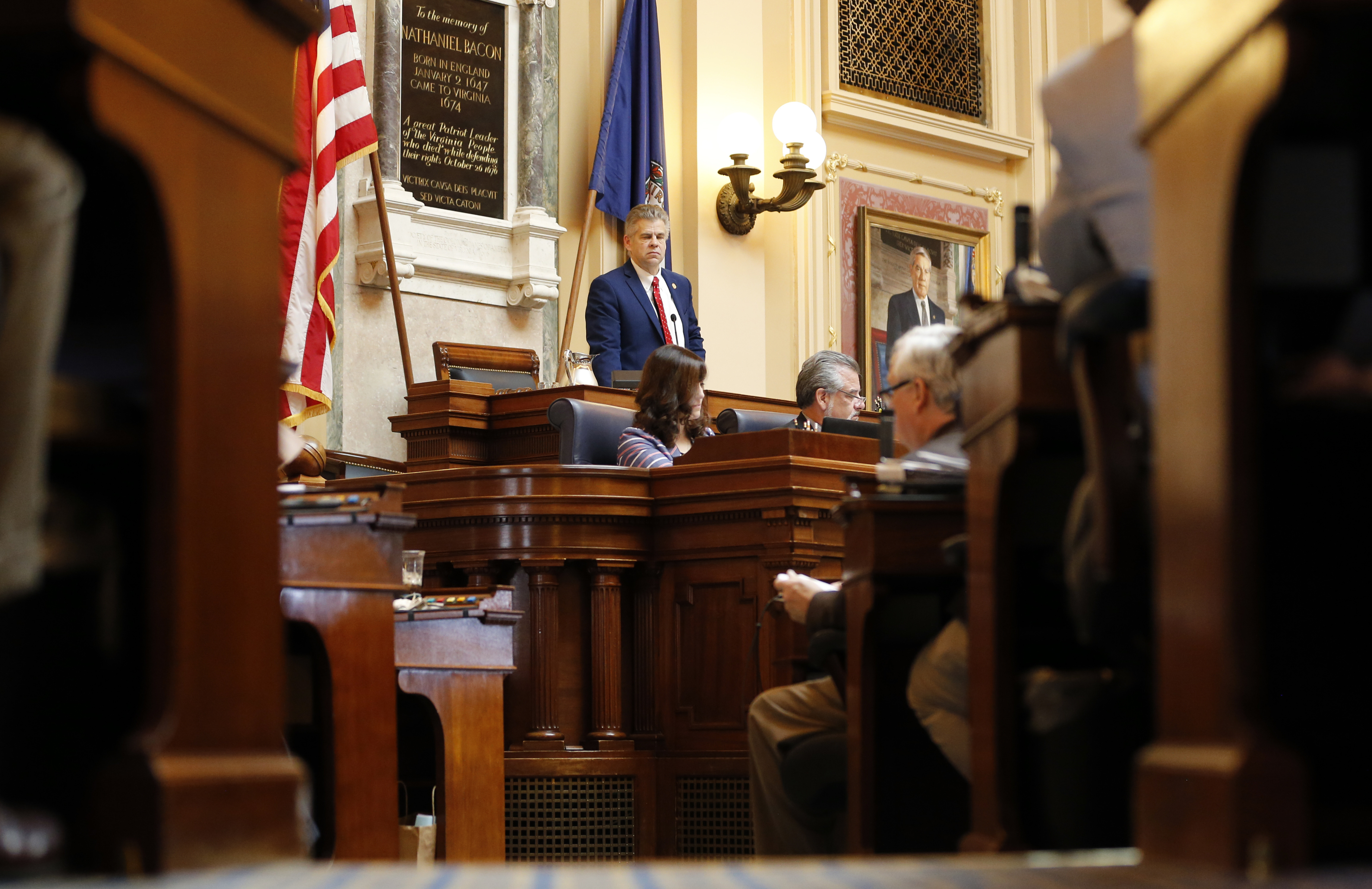 Court Chooses Virginia Redistricting Map In Favor Of Democrats ...