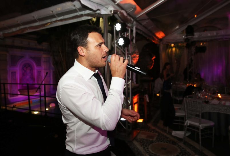 Emin Agalarov Cancels US Tour After Talks Break Down With Mueller, Congress