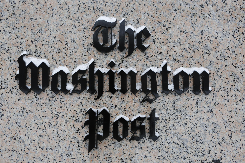WASHINGTON, DC - JANUARY 23: (Photo by Oliver Contreras/For The Washington Post)
