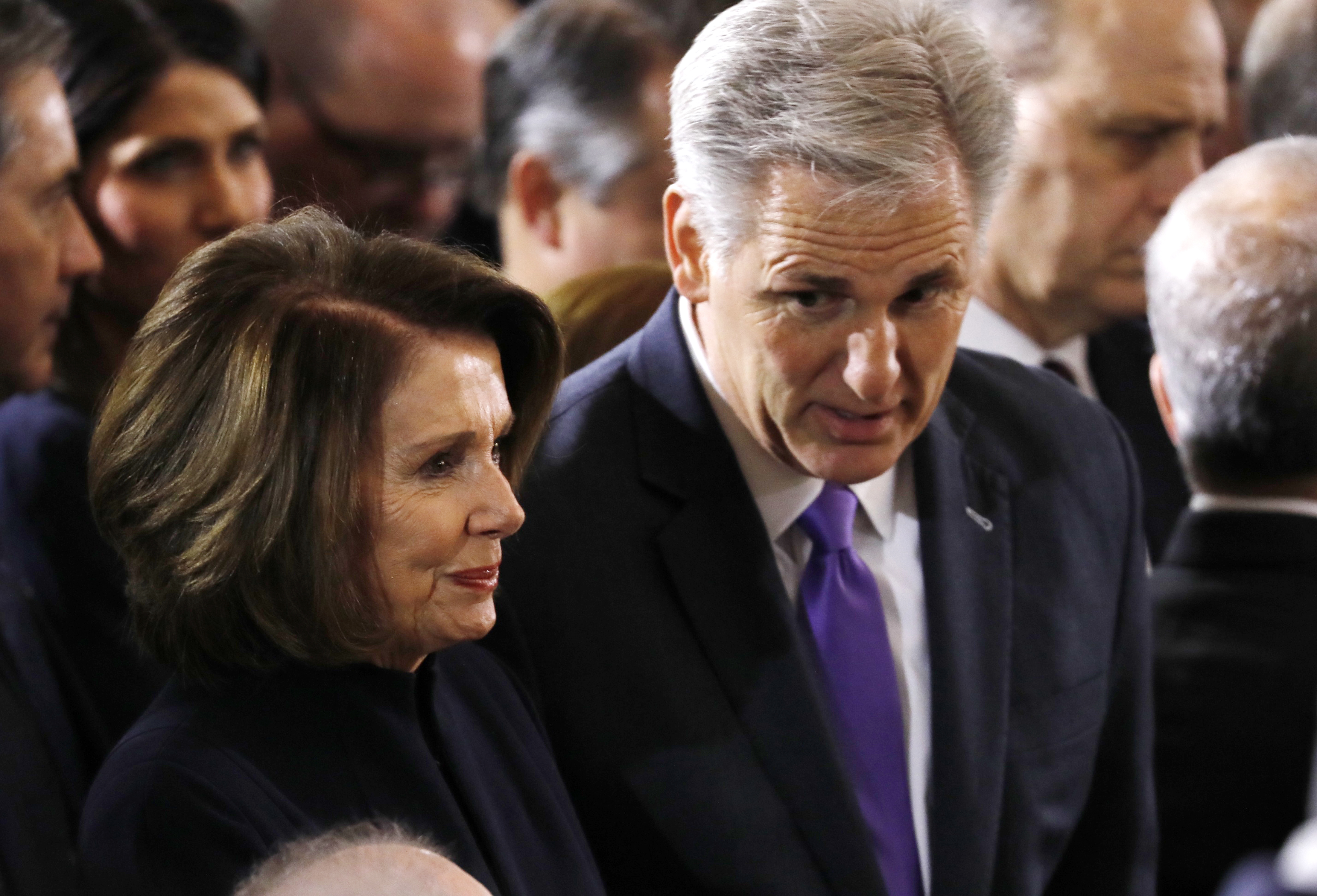 talkingpointsmemo.com - Matt Shuham - McCarthy: 'Unbecoming Of The Speaker' To Delay State Of The Union
