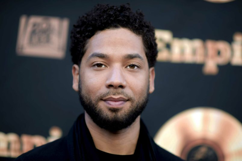 Lawmaker's bill to push Smollett out of Chicago
