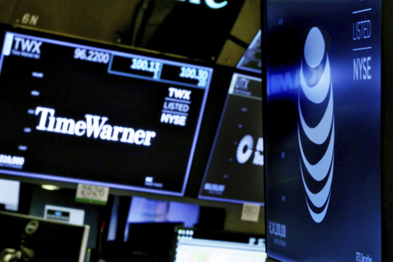 US appeals court blesses AT&T's $81B merger with Time Warner