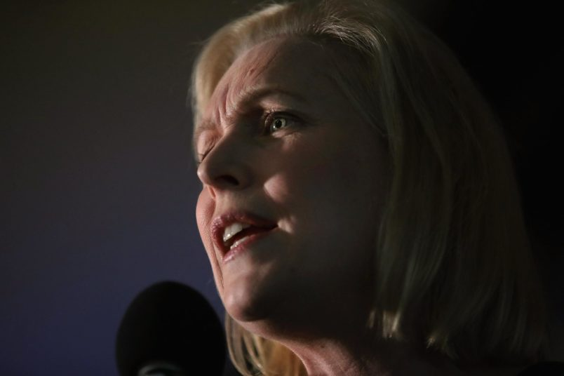 Gillibrand Aide Resigned In Protest Over Allegedly Mishandled Sex Harassment Claims