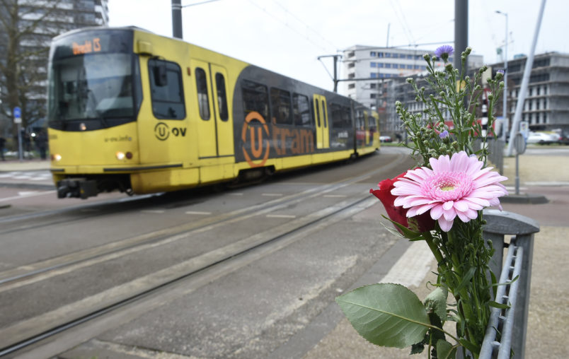 Another Man Arrested On Suspicion Of Involvement In Utrecht Tram Shooting